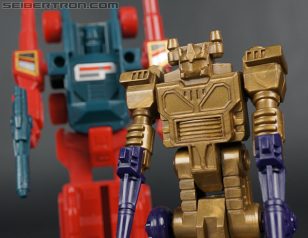 Transformers Super God Masterforce Black Roritchi (Image #109 of 130)