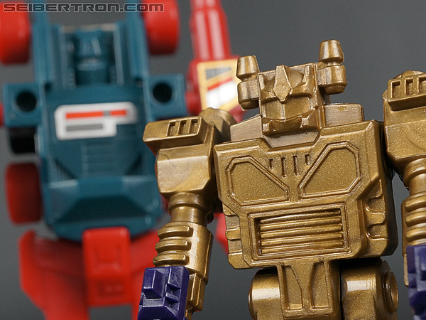 Transformers Super God Masterforce Black Roritchi (Image #110 of 130)