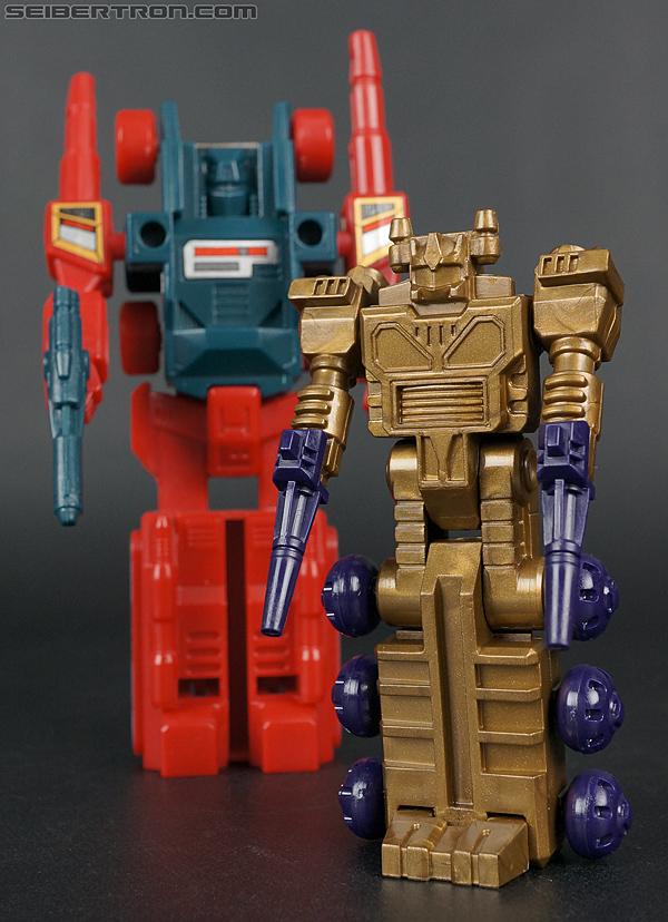 Transformers Super God Masterforce Black Roritchi (Image #111 of 130)