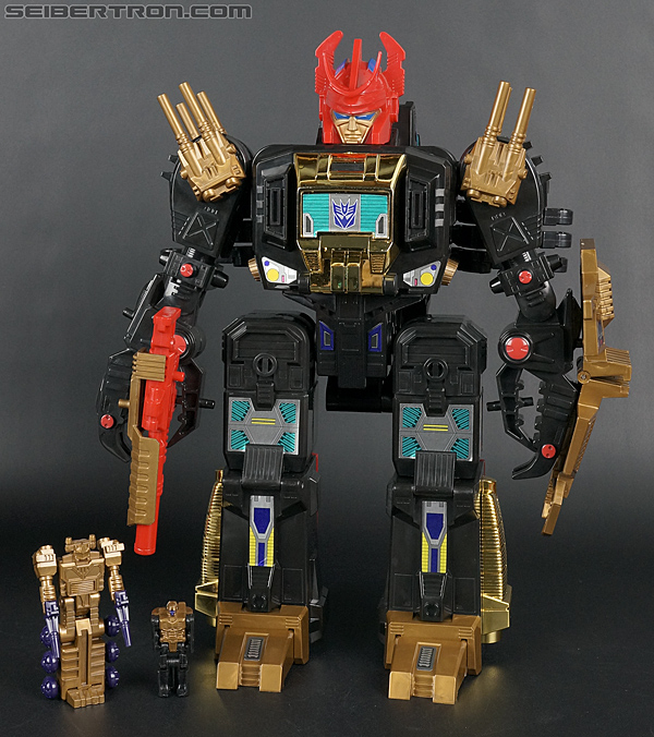 Transformers Super God Masterforce Black Roritchi (Image #114 of 130)