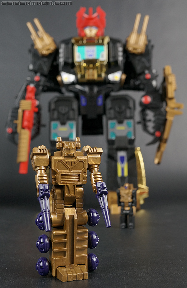 Transformers Super God Masterforce Black Roritchi (Image #115 of 130)