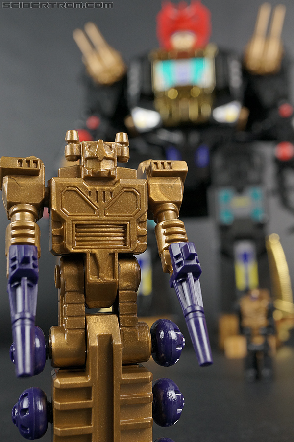 Transformers Super God Masterforce Black Roritchi (Image #116 of 130)