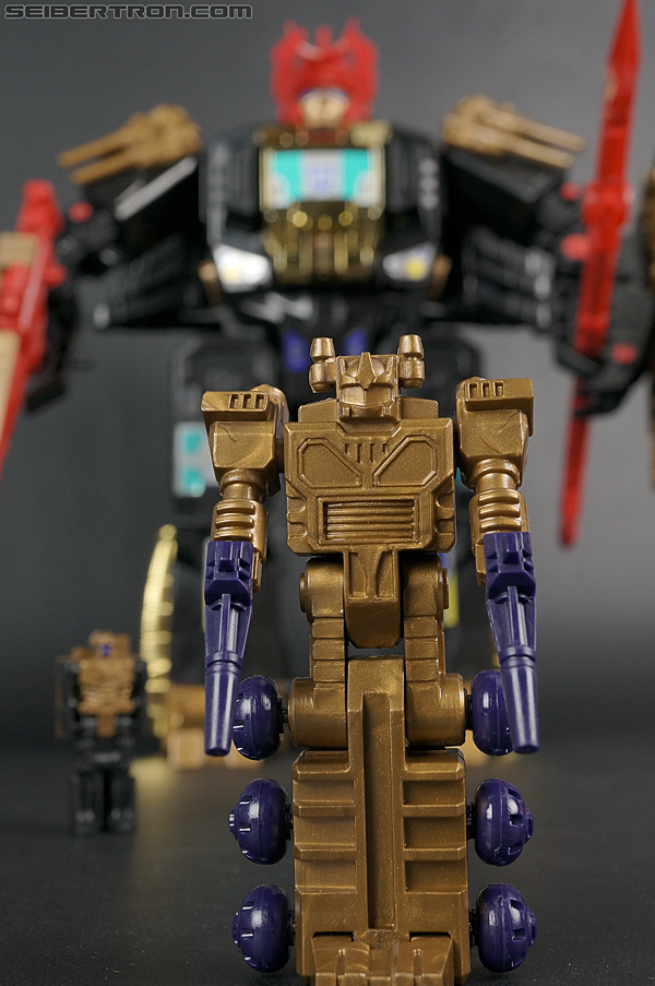 Transformers Super God Masterforce Black Roritchi (Image #119 of 130)