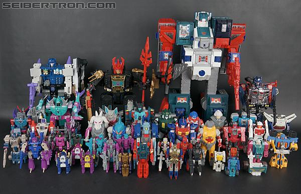 Transformers Super God Masterforce Black Roritchi (Image #123 of 130)