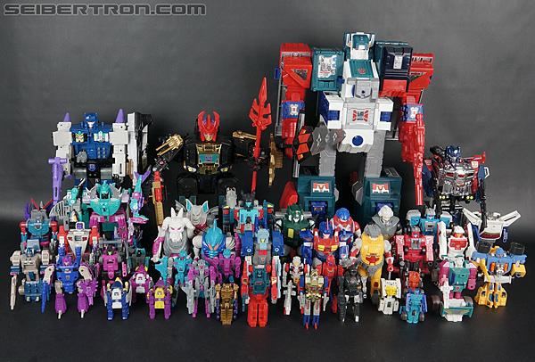 Transformers Super God Masterforce Black Roritchi (Image #124 of 130)