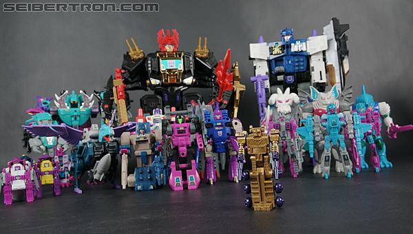 Transformers Super God Masterforce Black Roritchi (Image #127 of 130)