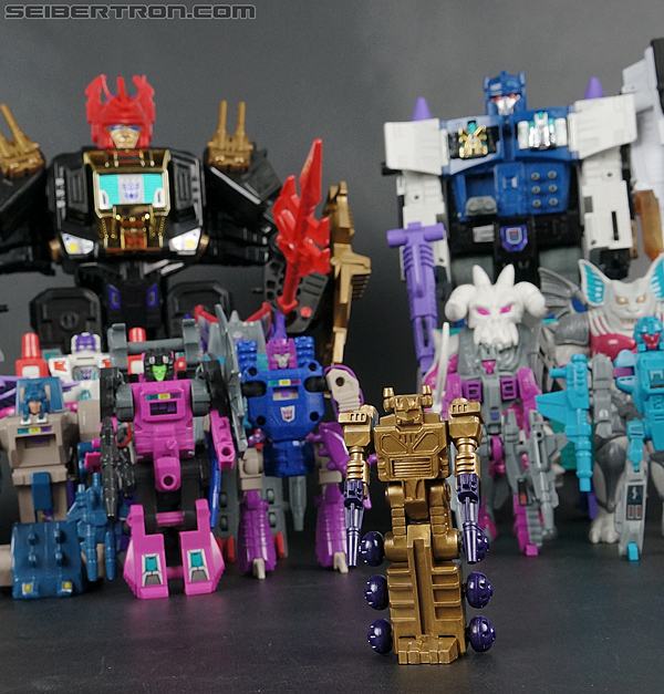 Transformers Super God Masterforce Black Roritchi (Image #128 of 130)