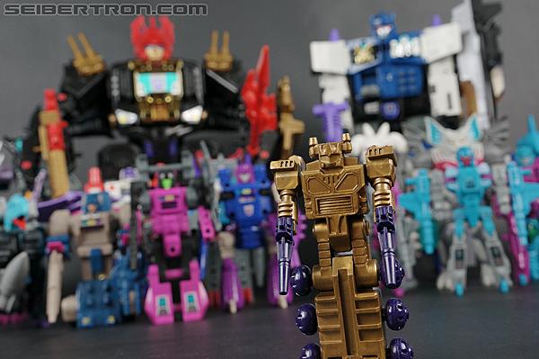 Transformers Super God Masterforce Black Roritchi (Image #129 of 130)