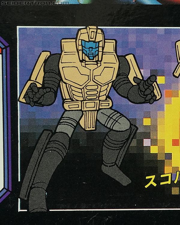 Transformers Super God Masterforce Black Zarak (Image #28 of 401)