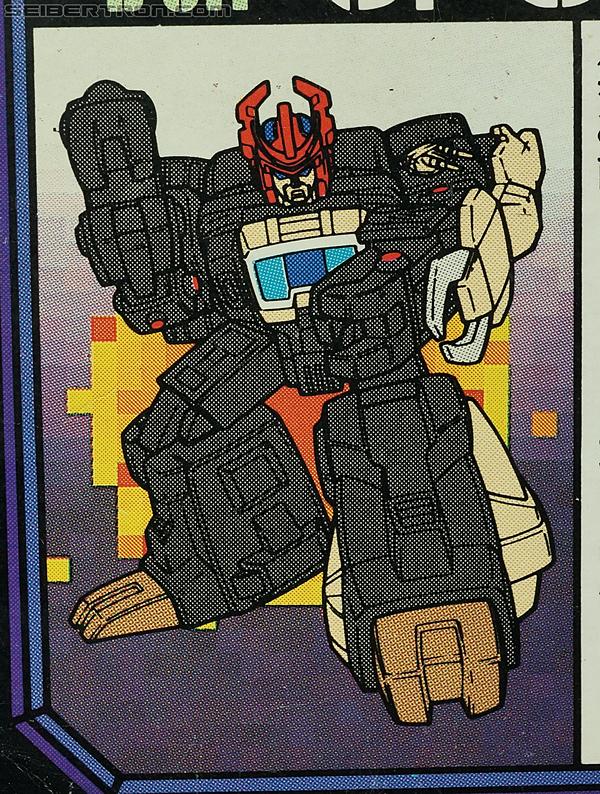 Transformers Super God Masterforce Black Zarak (Image #35 of 401)