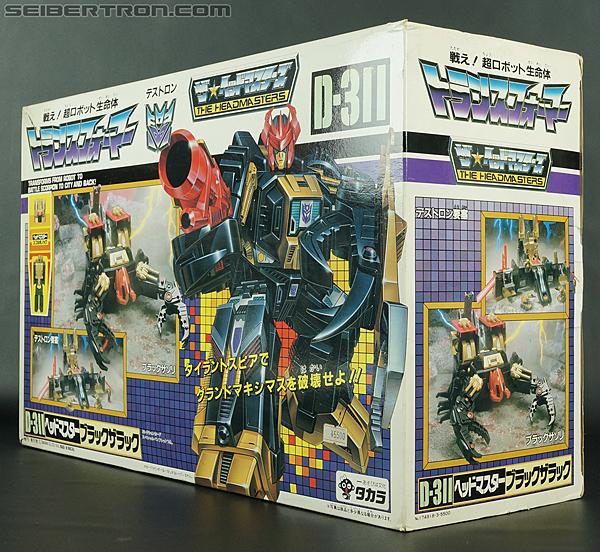 Transformers Super God Masterforce Black Zarak (Image #40 of 401)