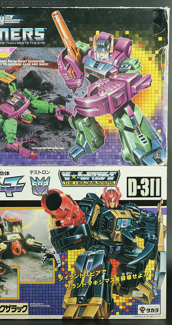 Transformers Super God Masterforce Black Zarak (Image #48 of 401)