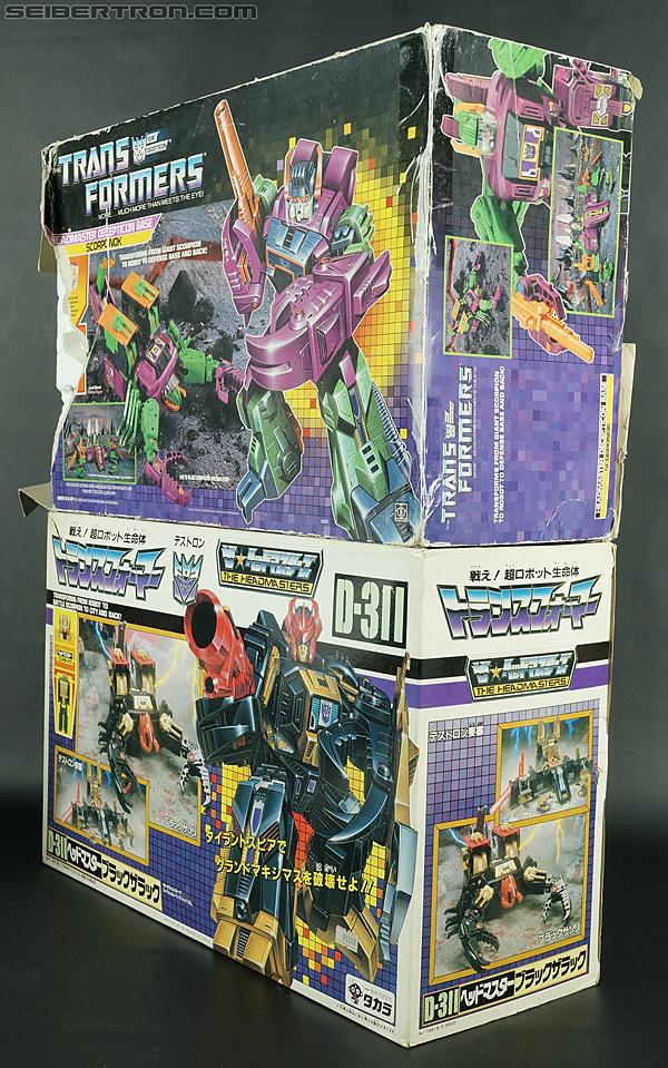 Transformers Super God Masterforce Black Zarak (Image #49 of 401)