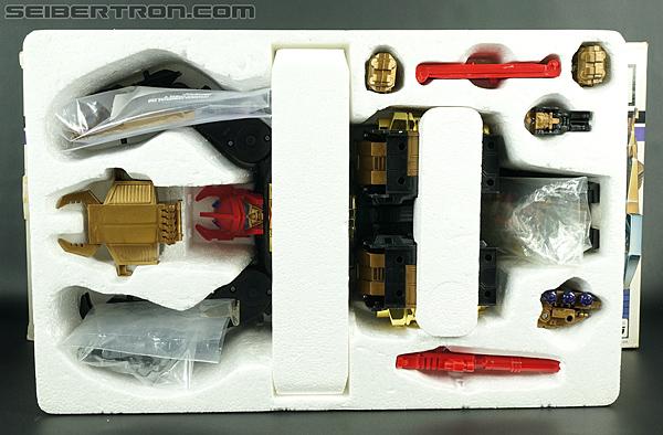 Transformers Super God Masterforce Black Zarak (Image #50 of 401)