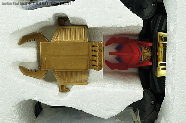 Transformers Super God Masterforce Black Zarak (Image #51 of 401)