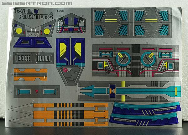 Transformers Super God Masterforce Black Zarak (Image #71 of 401)
