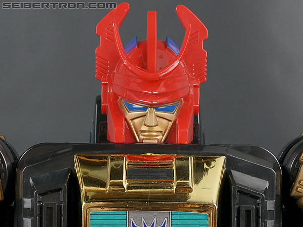 Super God Masterforce Black Zarak gallery