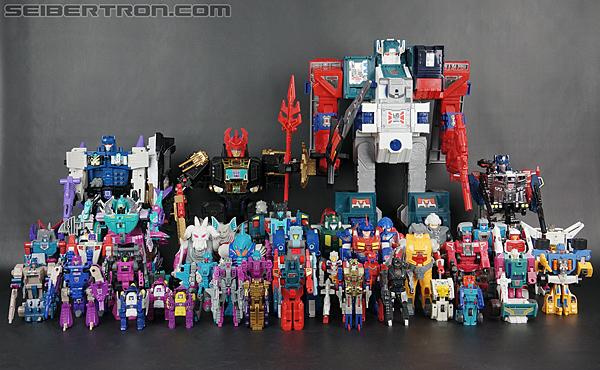 Transformers Super God Masterforce Black Zarak (Image #400 of 401)