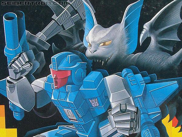 Transformers Super God Masterforce Bomb-Burst (Blood) (Image #3 of 169)