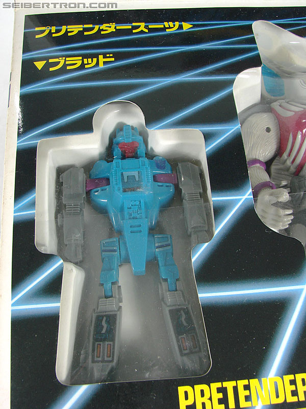 Transformers Super God Masterforce Bomb-Burst (Blood) (Image #32 of 169)