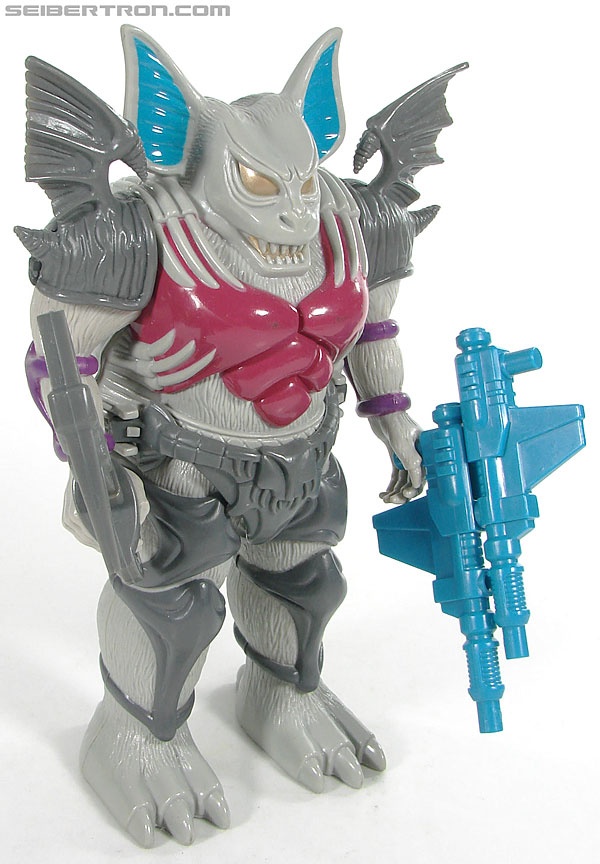 Transformers Super God Masterforce Bomb-Burst (Blood) (Image #38 of 169)