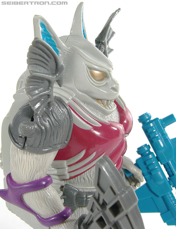Transformers Super God Masterforce Bomb-Burst (Blood) (Image #40 of 169)