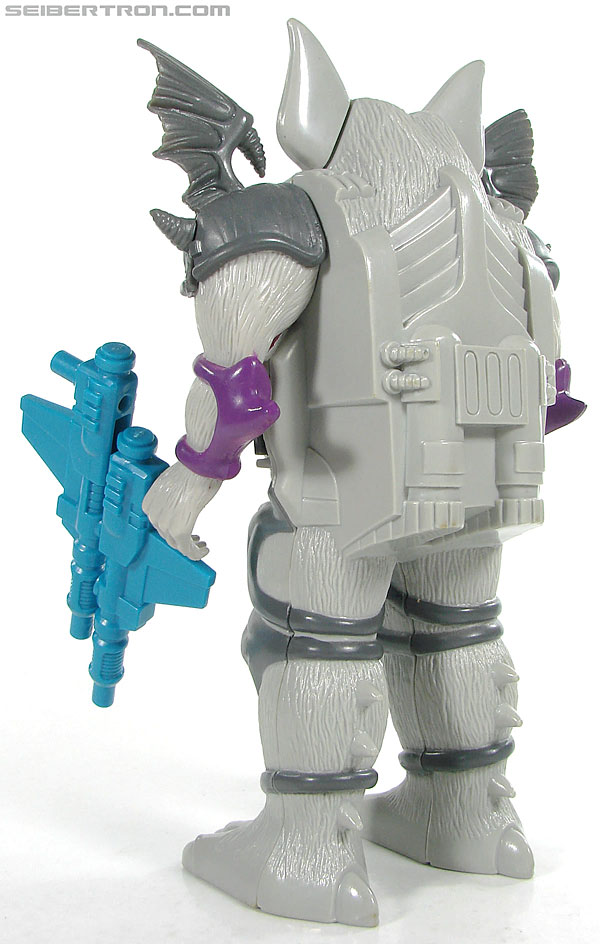 Transformers Super God Masterforce Bomb-Burst (Blood) (Image #44 of 169)