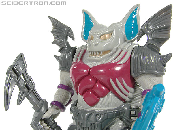 Transformers Super God Masterforce Bomb-Burst (Blood) (Image #50 of 169)