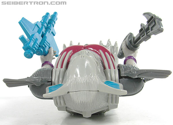 Transformers Super God Masterforce Bomb-Burst (Blood) (Image #53 of 169)