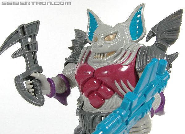 Transformers Super God Masterforce Bomb-Burst (Blood) (Image #57 of 169)