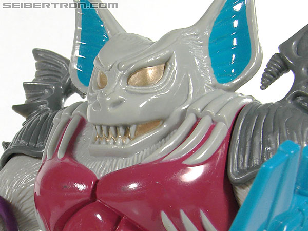 Transformers Super God Masterforce Bomb-Burst (Blood) (Image #58 of 169)