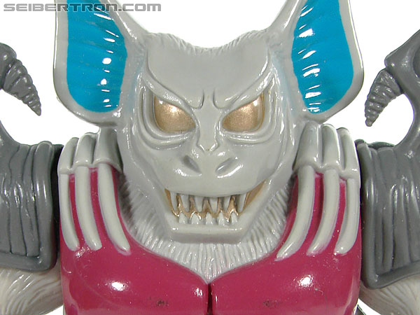 Transformers Super God Masterforce Bomb-Burst (Blood) (Image #62 of 169)