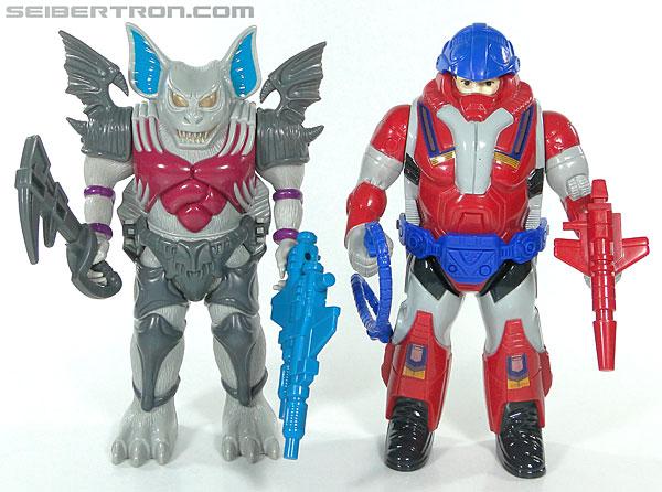 Transformers Super God Masterforce Bomb-Burst (Blood) (Image #71 of 169)