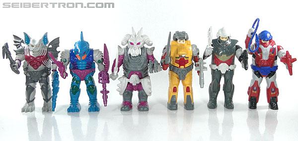 Transformers Super God Masterforce Bomb-Burst (Blood) (Image #73 of 169)