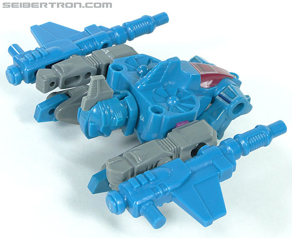 Transformers Super God Masterforce Bomb-Burst (Blood) (Image #79 of 169)