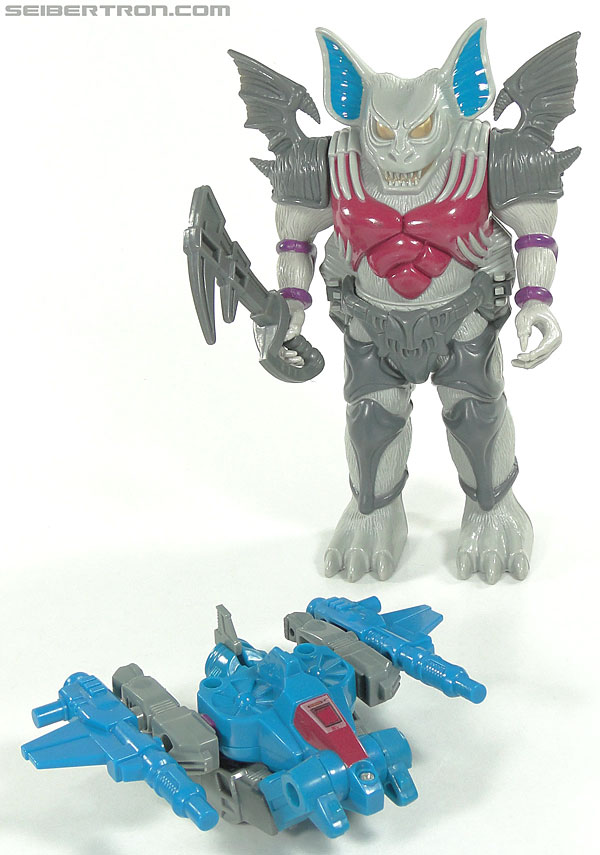 Transformers Super God Masterforce Bomb-Burst (Blood) (Image #95 of 169)