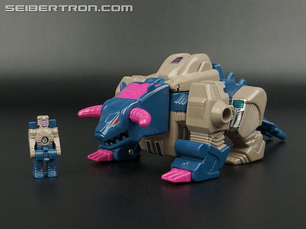 Transformers Super God Masterforce Bullhorn (Image #5 of 50)