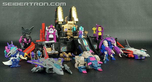 Transformers Super God Masterforce Bullhorn (Image #50 of 50)
