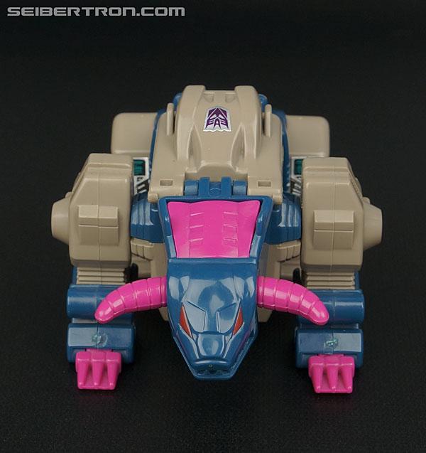 Transformers Super God Masterforce Bullhorn (Transtector) (Image #2 of 107)