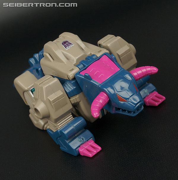 Transformers Super God Masterforce Bullhorn (Transtector) (Image #3 of 107)