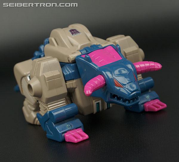 Transformers Super God Masterforce Bullhorn (Transtector) (Image #4 of 107)
