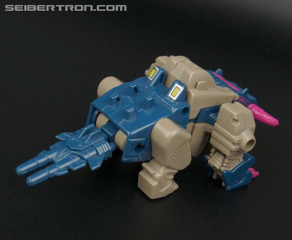 Transformers Super God Masterforce Bullhorn (Transtector) (Image #9 of 107)
