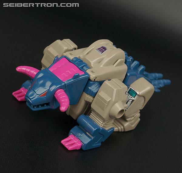 Transformers Super God Masterforce Bullhorn (Transtector) (Image #18 of 107)