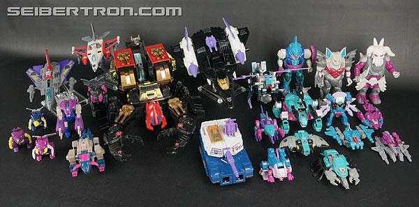 Transformers Super God Masterforce Bullhorn (Transtector) (Image #44 of 107)