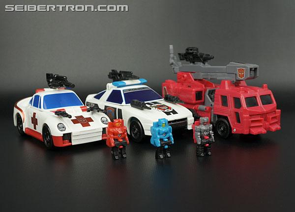 Transformers Super God Masterforce Cab (Image #36 of 47)