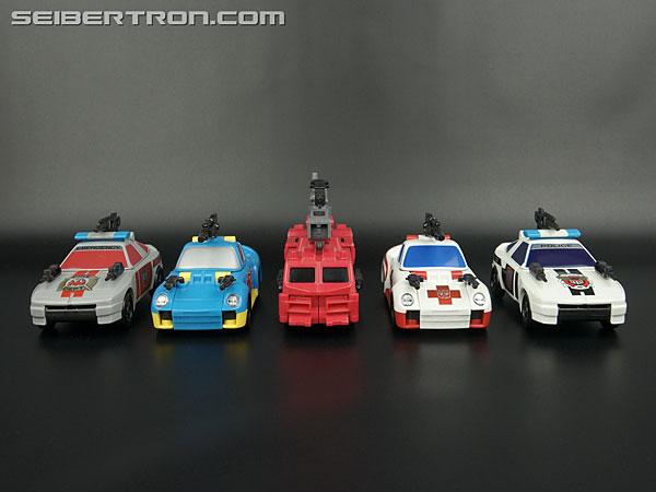 Transformers Super God Masterforce Cab (Transtector) (Image #31 of 111)