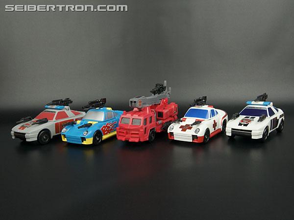 Transformers Super God Masterforce Cab (Transtector) (Image #33 of 111)