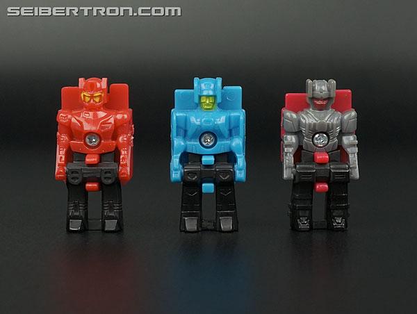Transformers Super God Masterforce Cab (Transtector) (Image #41 of 111)