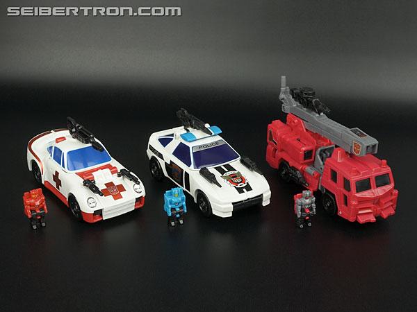 Transformers Super God Masterforce Cab (Transtector) (Image #42 of 111)