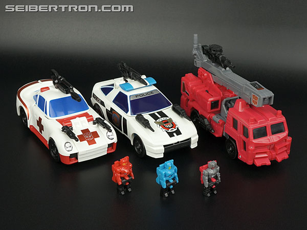 Transformers Super God Masterforce Cab (Transtector) (Image #45 of 111)